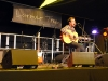 Pete Lawrie at Larmer Tree Festival 2011