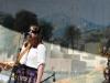Caitlin Rose at Larmer Tree Festival 2011