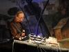 DJ Derek at Larmer Tree Festival 2011