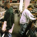 LIVE DJ SHADOW ALBUM PERFORMANCE