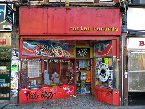 More Record Shops To Close In South West 247 Magazine