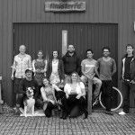 CORNISH FASHION COMPANY – FINISTERRE – HITS THE ROAD