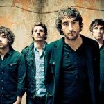 INTERVIEW WITH THE CORONAS