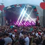 REVIEW: LOVES SAVES THE DAY, BRISTOL (25/05/13)