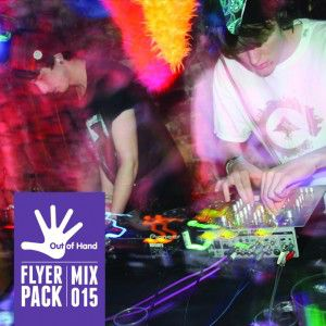 OOH Flyer Pack Mix 015