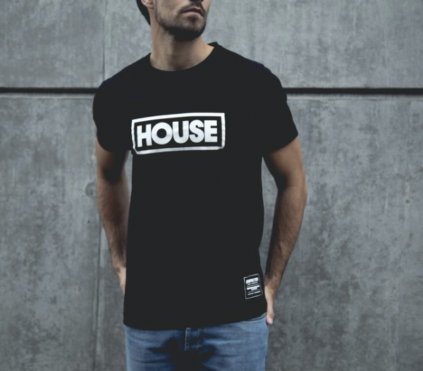 Defected t-shirt