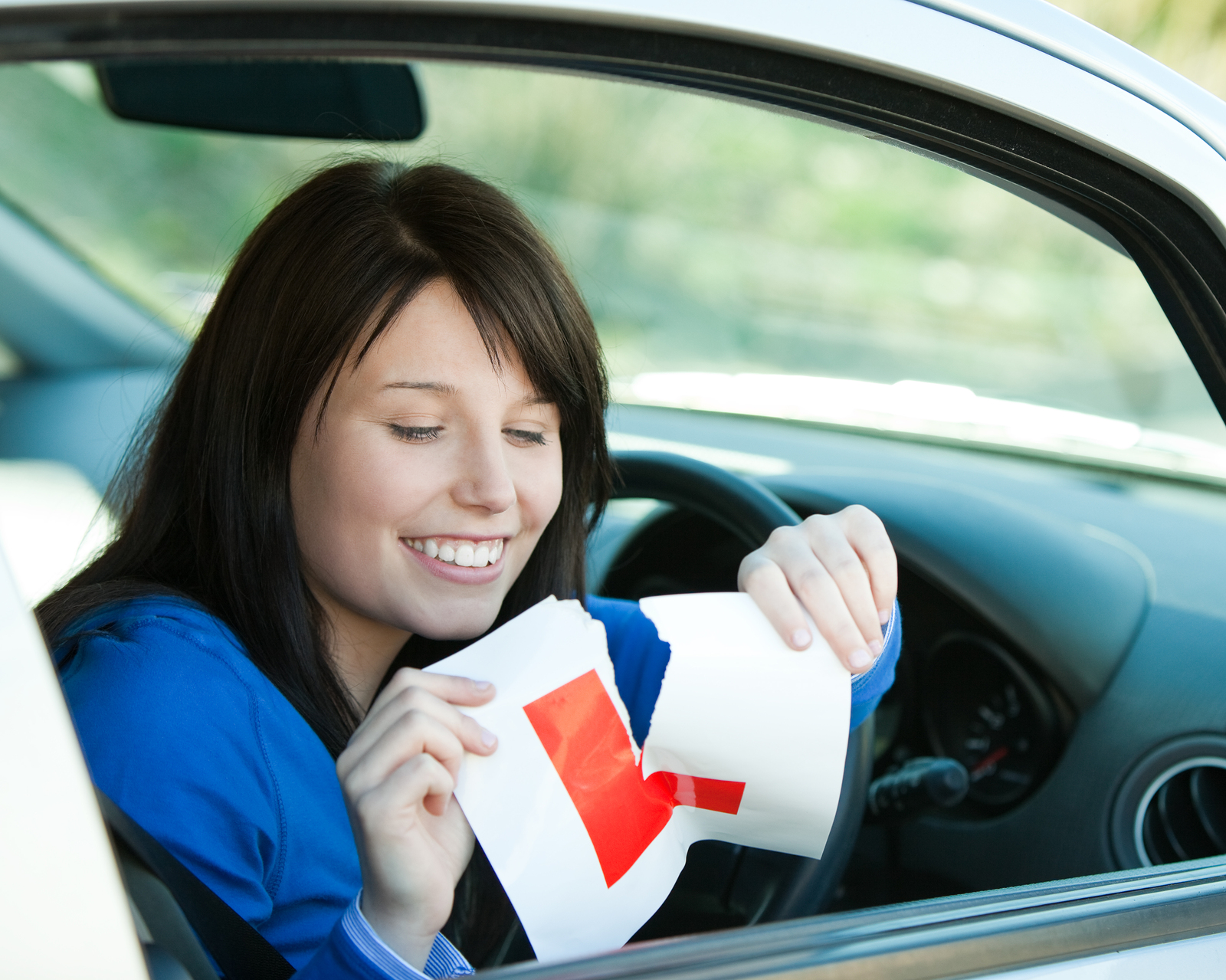 How Music Can Help to Prepare You for Your Driving Test ...