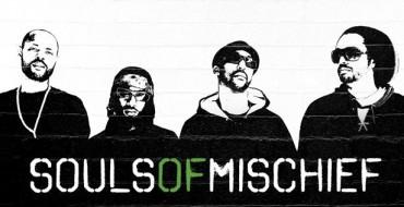 INTERVIEW WITH SOULS OF MISCHIEF