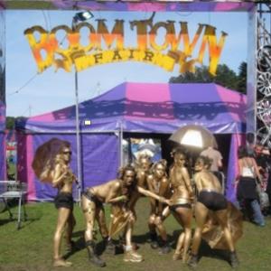 BOOMTOWN FAIR 2010
