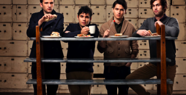 VAMPIRE WEEKEND CANCELLED THEIR EDEN SESSION DATE