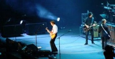 REVIEW: PAUL MCCARTNEY AT CARDIFF MILLENNIUM STADIUM