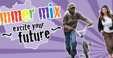 GET IN THE MIX FOR FREE IN PLYMOUTH THIS SUMMER