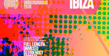 WIN IBIZA UNDERGROUND ALBUMS