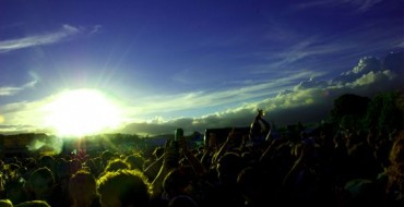 REVIEW: 2000 TREES FESTIVAL 2010