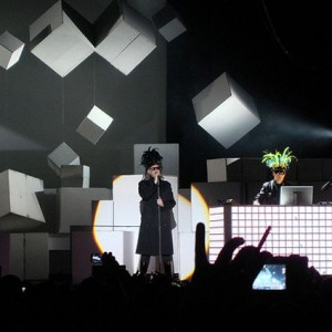 REVIEW: PET SHOP BOYS IN CARDIFF (21/07/10)