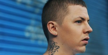 WIN TICKETS TO SEE PROFESSOR GREEN
