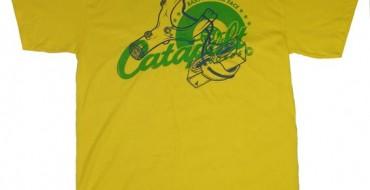 WIN CATAPULT T-SHIRT