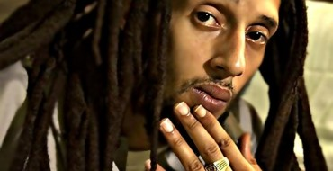 BOB MARLEY'S SON JULIAN ENDS UK TOUR IN EXETER