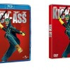 REVIEW: KICK ASS DVD