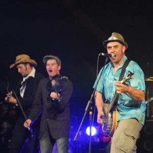 REVIEW: ENDORSE IT IN DORSET FESTIVAL 2010