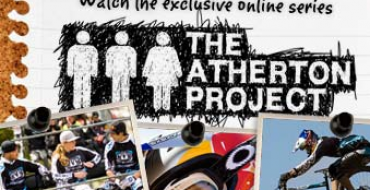 MTB: WATCH THE ATHERTON PROJECT