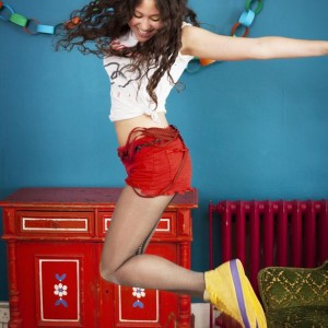 INTERVIEW WITH ELIZA DOOLITTLE