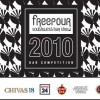 FREEPOUR COCKTAIL COMPETITION