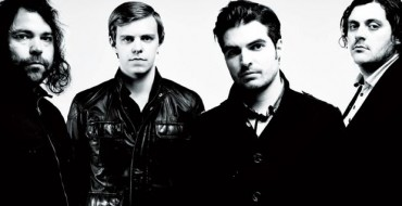 WIN TICKETS TO SEE THE BOXER REBELLION AT BRISTOL FLEECE