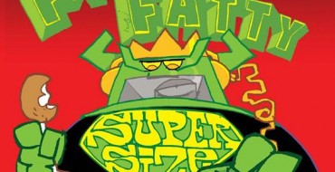 REVIEW: PRINCE FATTY – SUPER SIZE