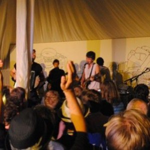REVIEW: END OF THE ROAD FESTIVAL 2010