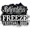WIN TICKETS TO RELENTLESS FREEZE FESTIVAL IN LONDON