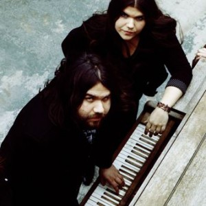 REVIEW: MAGIC NUMBERS AT BRISTOL ANSON ROOMS (24/09/10)