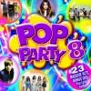 WIN POP PARTY 8 COMPILATION ALBUM