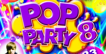 WIN POP PARTY 8 COMPILATION ALBUM