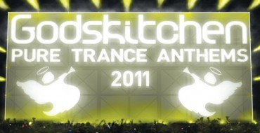 WIN GODSKITCHEN PURE TRANCE ANTHEMS 2011 ALBUM