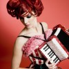 INTERVIEW WITH GABBY YOUNG