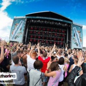 REVIEW: GLOBAL GATHERING FESTIVAL 2010