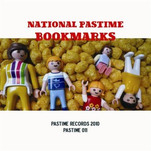REVIEW: NATIONAL PASTIME – BOOKMARKS