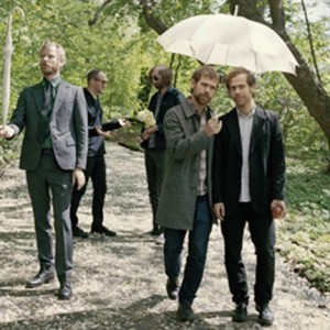 THE NATIONAL UNVEIL NEW TERRIBLE LOVE VIDEO TO COINCIDE WITH ALBUM RE-RELEASE AND UK TOUR
