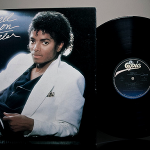 THRILLER TOPS CHART OF MOST ICONIC HALLOWEEN SONGS