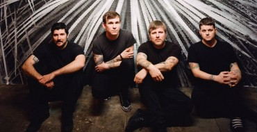 INTERVIEW WITH AGAINST ME