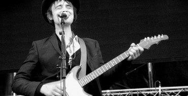 ROCKSTAR PETE DOHERTY LAUNCHES ALBION TRINKETRY JEWELLERY RANGE