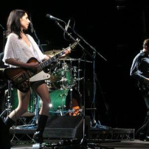 WESTCOUNTRY GIRL PJ HARVEY ANNOUNCES NEW EUROPEAN TOUR