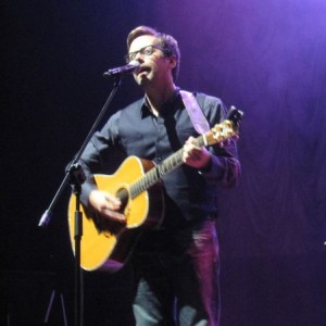 WIN TICKETS TO SEE NICK HEYWARD AT SALISBURY CATHEDRAL