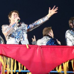 TAKE THAT ANNOUNCE 2011 SUMMER TOUR INCLUDING DATE AT CARDIFF MILLENNIUM STADIUM