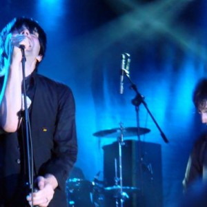 REVIEW: THE CHARLATANS AND SHAUN RYDER AT BRISTOL ACADEMY (19/10/10)