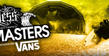 BOARDMASTERS 2011 DATES ANNOUNCED