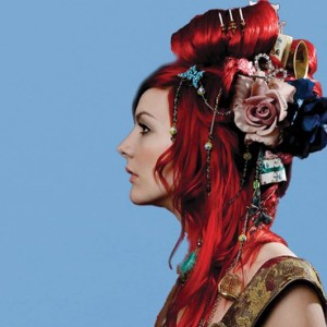WIN TICKETS TO SEE OUR COVER STAR GABBY YOUNG AT BRISTOL FLEECE