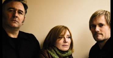 PORTISHEAD TO HEADLINE FIRST LONDON ATP 'I'LL BE YOUR MIRROR' WEEKEND