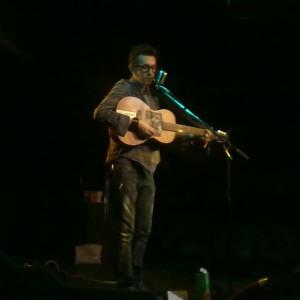 REVIEW: MICAH P HINSON AT BRISTOL THEKLA (04/11/10)